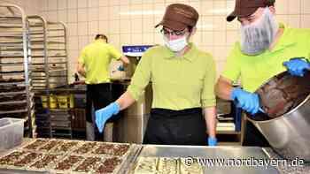 Süße Sachen: Endorphine aus Eschenau - Nordbayern.de