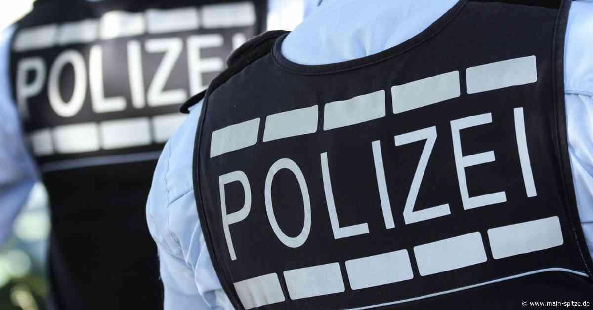 Rauschgiftfahnder decken Drogenhandel in Bischofsheim auf - Main-Spitze