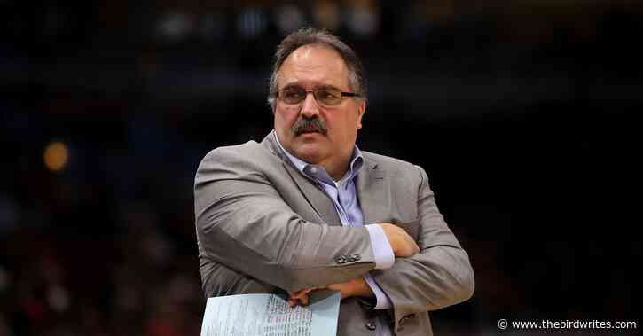 Stan Van Gundy prepared for anything and accepting no excuses as Pelicans' training camp looms