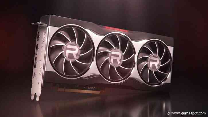 AMD RX 6800 XT And 6800 Review: Radeon Rising