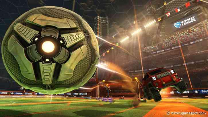 PS5 Blocking 120Hz On Backwards-Compatible Titles, Says Rocket League Dev