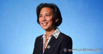 Kim Ng, Baseball's Groundbreaking Woman