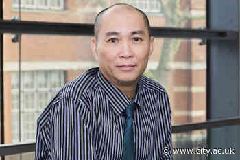 City of London Corporation consults Professor Jason Chuah on trade research - City, University of London