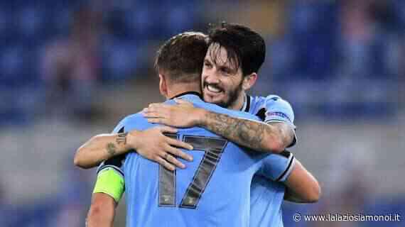 FORMELLO - Lazio, subito Immobile! Luis Alberto titolare, e dietro... - La Lazio Siamo Noi
