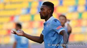 """Lazio, Akpa Akpro e Correa rientrano a Formello. L'ivoriano: """"Di nuovo con mio fratello"""" - FT - La Lazio Siamo Noi"""