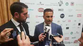 Il Tempo - Cannavaro jr sbarca a Formello. E' il figlio di Fabio - Tutto Juve