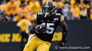 Iowa vs. Penn State odds, line: 2020 college football picks, predictions from model on 39-21 run