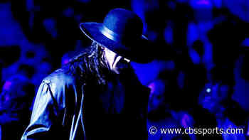 The Undertaker: 'Final Farewell' at WWE Survivor Series is end of the road, days in the ring 'long gone'