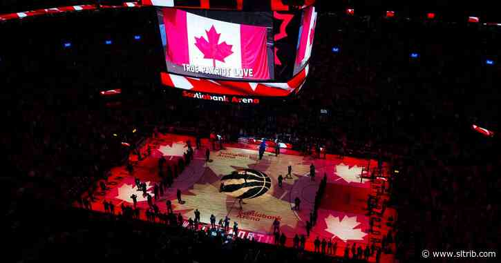 Raptors denied permission to play in Canada, head to Tampa