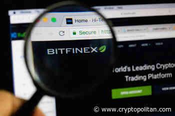 Bitfinex is all set to launch native UNUS SED LEO token   Cryptopolitan - Cryptopolitan