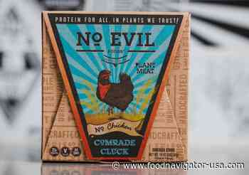 No Evil Foods: Plant-based eating should be 'about inclusivity and positivity... not finger pointing and shaming'