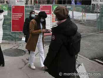 Coronavirus live updates: B'nai Brith slams Quebec's religious 'favouritism' amid pandemic