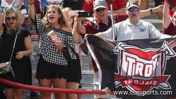 Troy vs. Middle Tenn.: How to watch NCAA Football online, TV channel, live stream info, game time