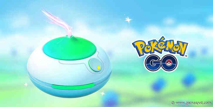 Pokemon Go Brings Back Some Pandemic Bonuses
