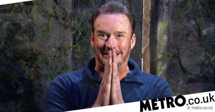 I'm A Celebrity 2020: Russell Watson recalls emotional moment he 'saw the light' after brain haemorrhage
