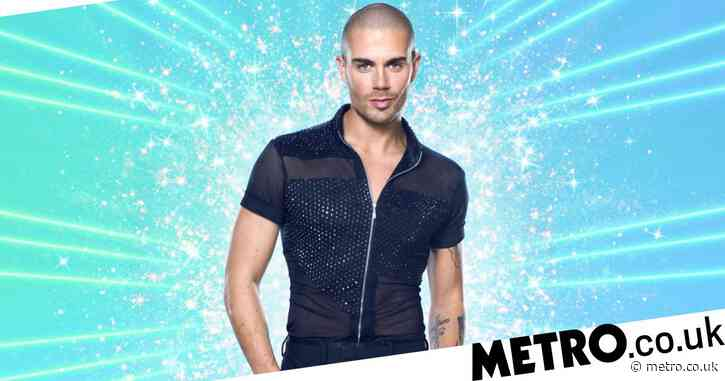 Strictly Come Dancing 2020: Max George has adorable reunion with excitable dog as he returns home