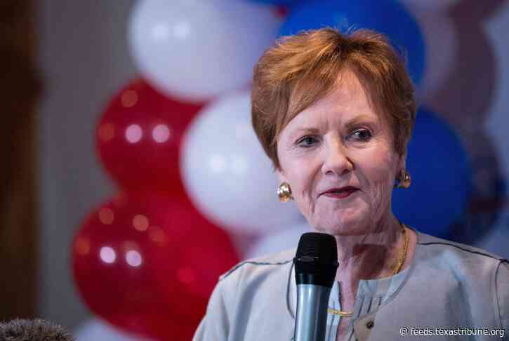 """U.S. Rep. Kay Granger says it's time for Donald Trump to """"move on"""" as most Texas Republicans remain silent"""