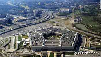 Pentagon to announce new restrictions for building workforce amid Covid-19 surge