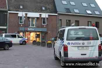 Twee minderjarigen gevat na rooftocht met mes en bivakmutsen