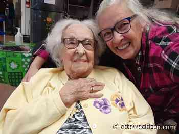 'Why would you leave a 104-year-old in a room with a COVID-positive person?'