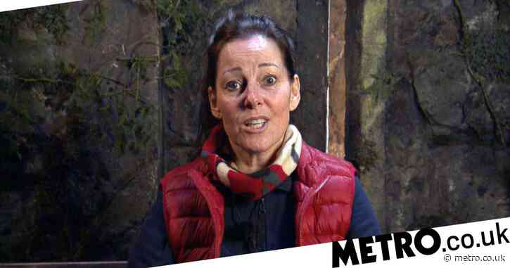 I'm A Celebrity 2020: Ruthie Henshall recalls getting drunk off martinis in front of the Queen