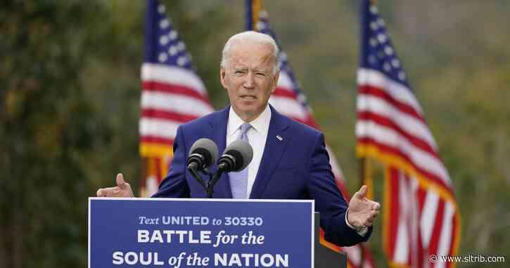 Jamelle Bouie: If Biden wants to be FDR, he needs the left