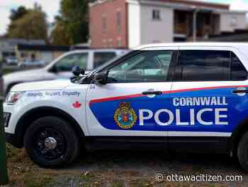 Ottawa man among three charged by Cornwall police in human trafficking case