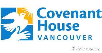 Covenant House Fall Match Campaign