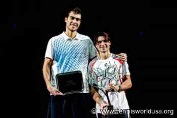Paris Flashback: David Ferrer wins first Masters 1000 crown over Jerzy Janowicz - Tennis World USA