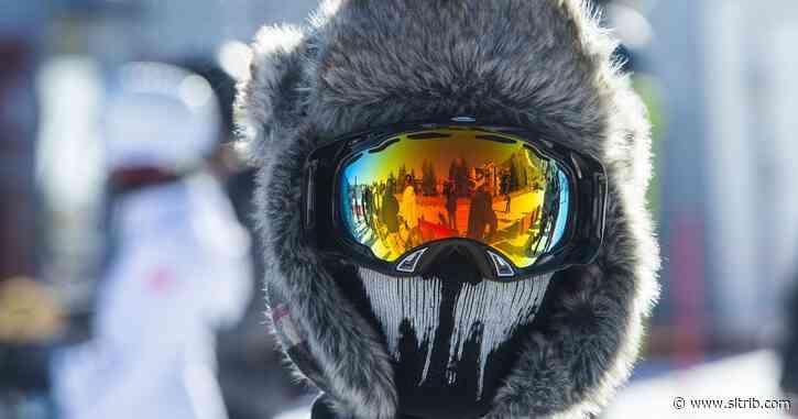 Utah's ski season opener eerie, epic under COVID-19 protocols