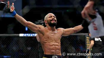 UFC 255 -- Deiveson Figueiredo vs. Alex Perez: Fight card, date, start time, prelims, odds, location