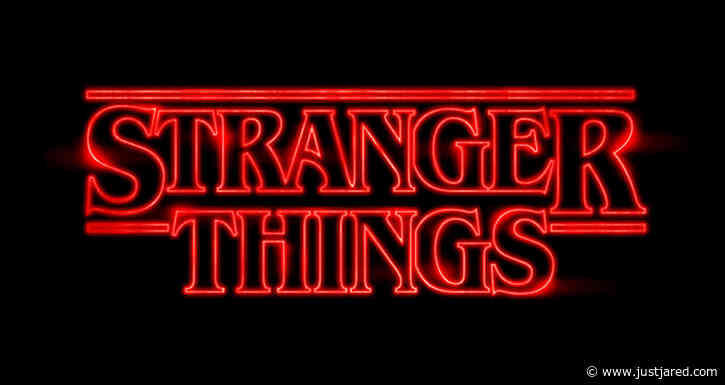 'Stranger Things' Reveals 8 New Cast Members, Plus Lots of Details for Season 4