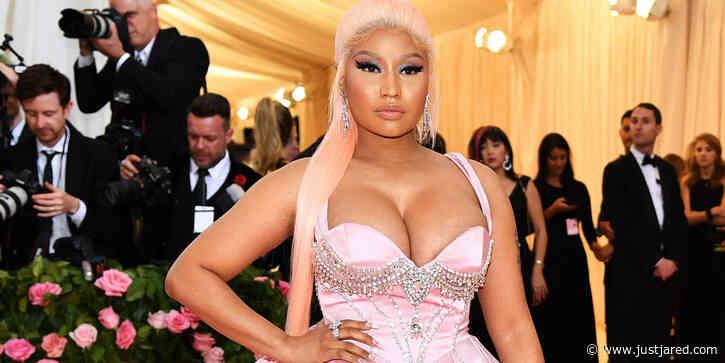Nicki Minaj Announces HBO Max Docuseries!