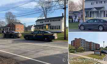 New York state police called in to investigate 'significant incident' in upstate town