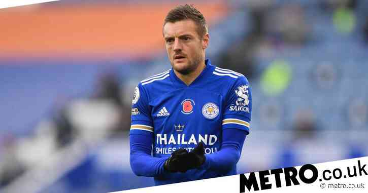 Paul Merson sends Jamie Vardy warning to injury-hit Liverpool defence ahead of Leicester clash