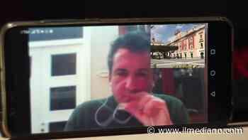 """[VIDEO] Marigliano, l'invito del sindaco Jossa: """"Partecipate allo screening"""". Dal risultato la decisione sulle scuole - ilmediano.com"""