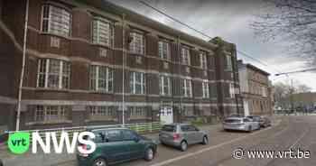 Voormalige veeartsenijschool in Gent wordt middelbare school met theater- en danszaal - VRT NWS