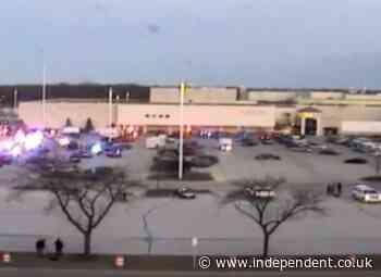 Wisconsin shooting: Active shooter at shopping mall, mayor says