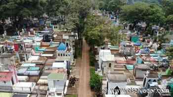 Atiquizaya limitará a un día las ventas en el cementerio; mientras que Santa Rosa Guachipilín asigna fechas para que las personas enfloren - elsalvador.com