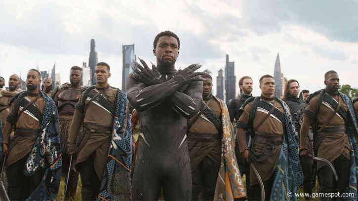 Black Panther 2 To Start Filming In July - Report