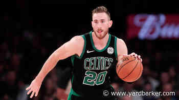 Gordon Hayward wants to join Pacers?