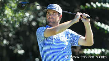 2020 RSM Classic scores: Robert Streb surges into solo lead at Sea Island after Round 2