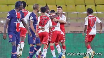 PSG vs. Monaco score: Cesc Fabregas, Kevin Volland lead improbable comeback win over Kylian Mbappe's Parisians
