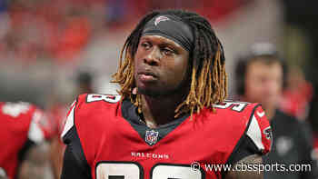 49ers waive Takk McKinley after failed physical; former first rounder waived twice in four days
