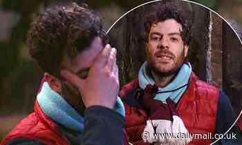 I'm A Celebrity 2020: Viewers left in disbelief as Jordan North asks what RELUCTANT means