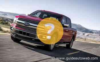 Que pensez-vous du Ford F-150 EcoBoost?