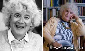 Travel writer, historian and trans pioneer Jan Morris dies aged 94