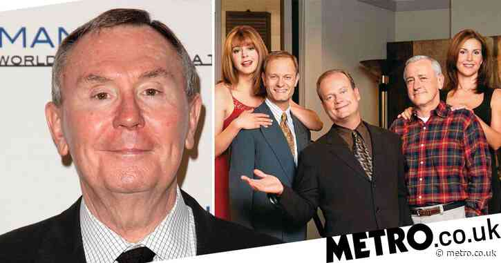 Frasier and Home Improvement writer Charlie Hauck dies aged 79