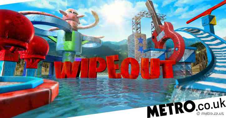 Wipeout contestant dies after completing gameshow's obstacle course and going into cardiac arrest