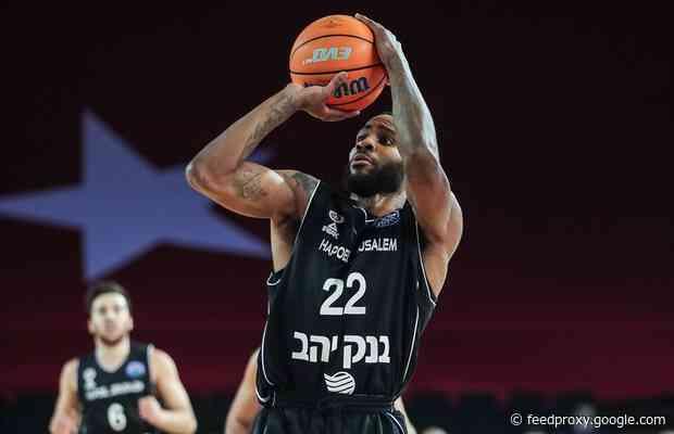 Tarik Phillip returns to Tofas after Jerusalem departure